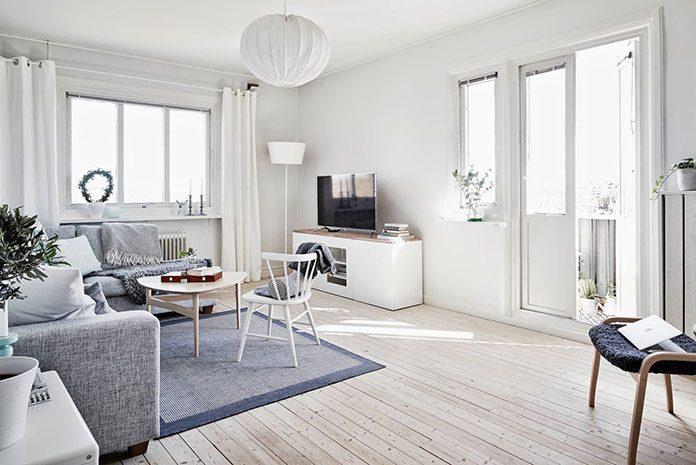 Idealne mieszkanie dla pary