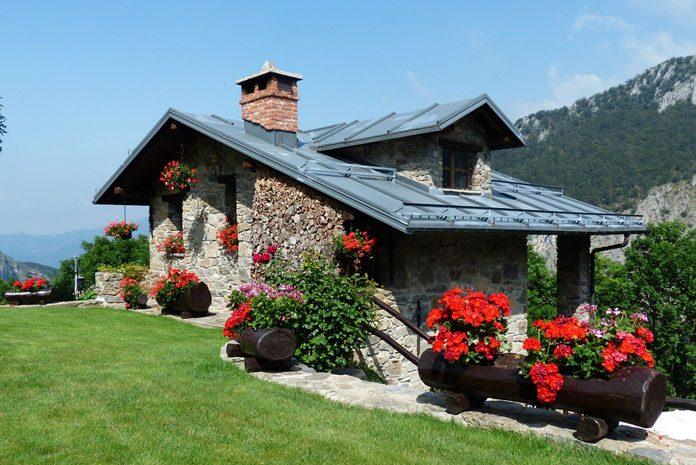 Beton - główny fundament każdego domu