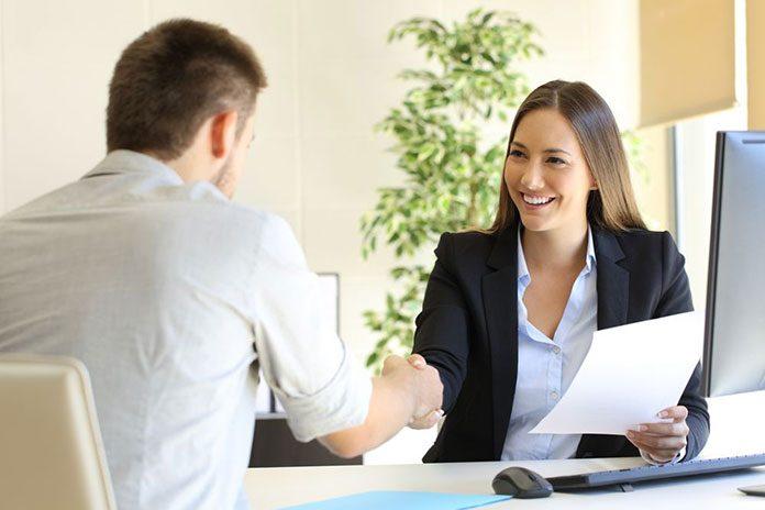 Błędy popełniane na rozmowach rekrutacyjnych