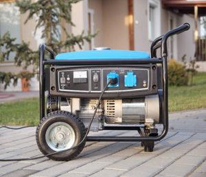 Generatory prądotwórcze – specyfikacja urządzenia