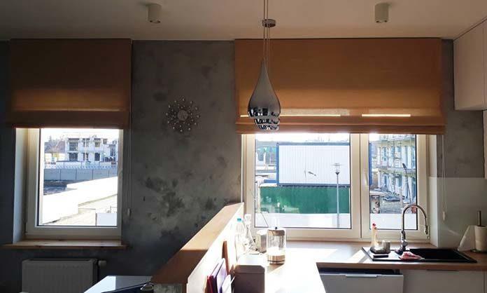 Popularne sposoby na aranżację okien
