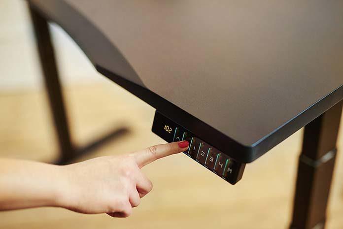 Jakie biurko regulowane kupić