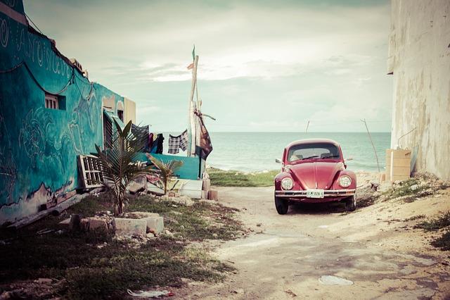 Renowacja samochodu - niezbędne akcesoria