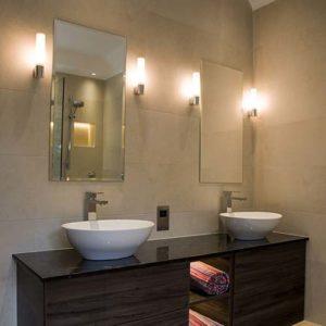 Jakie lampy do łazienki