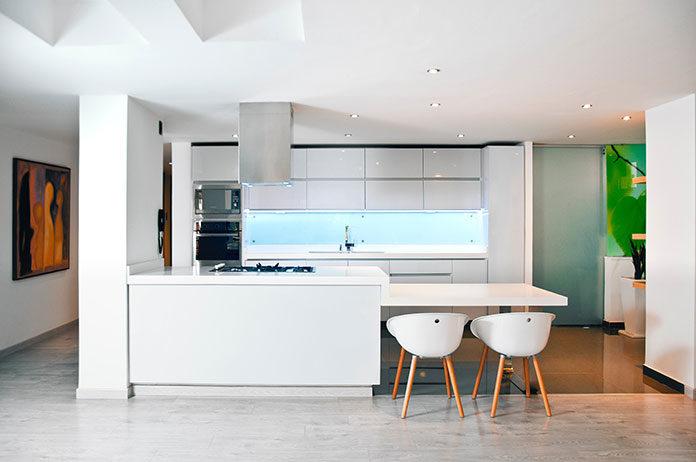 Jak urządzić funkcjonalne mieszkanie?