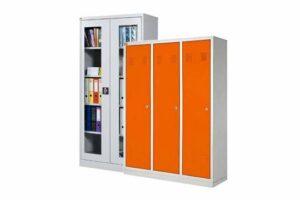 Gdzie kupić najlepsze szafy metalowe do pomieszczeń biurowych?