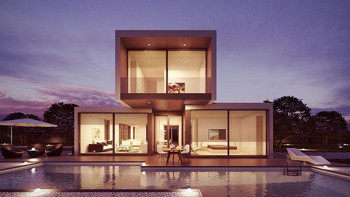 Projekty nowoczesnych domów – co je charakteryzuje