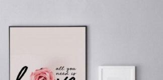 Plakat dla babci – zapewnij jej ciekawy prezent