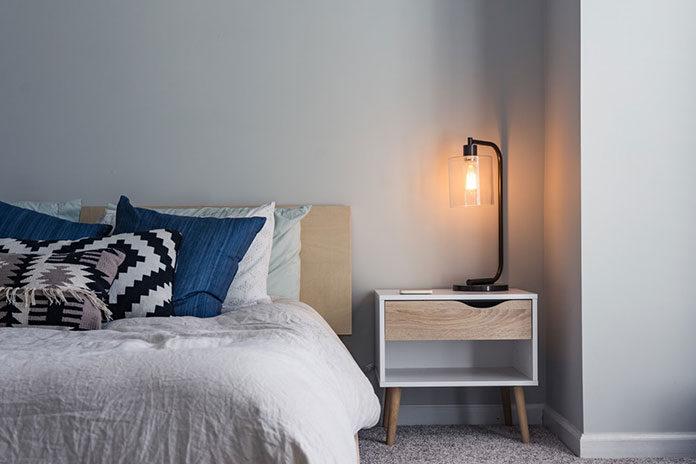 5 rzeczy, które warto wiedzieć o lampach do sypialni