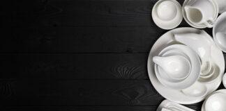 Porcelena stołowa