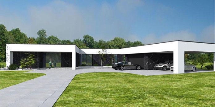 Jak zaprojektować dom marzeń