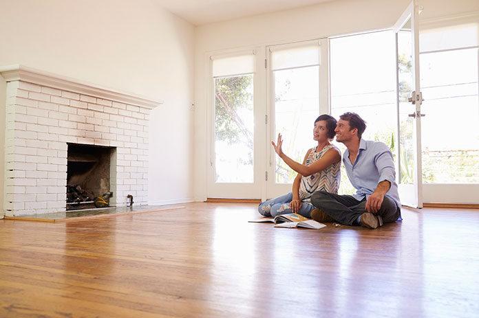 Jak zaprojektować wnętrze domu