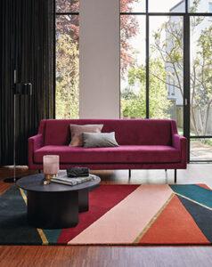 Jak wybrać dywany do przedpokoju