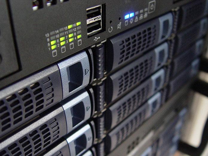 Wysokiej jakości hosting