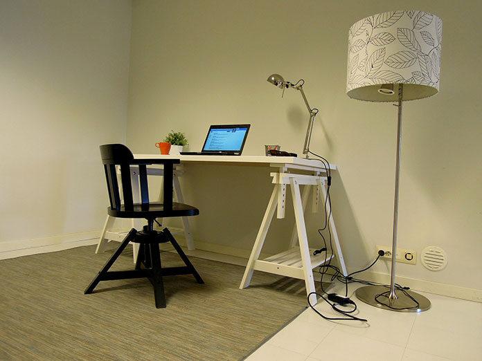 Jak wybrać dobre krzesło do domu lub biura