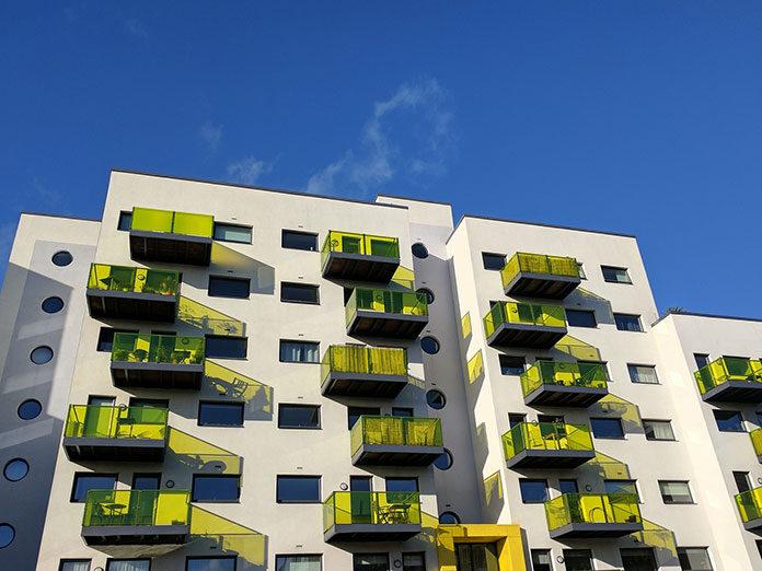 Inwestycje na rynku nieruchomości