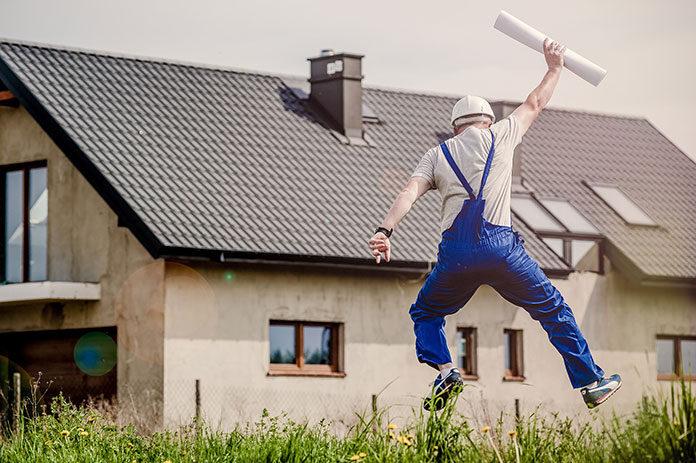 Od budowy domu po montaż osłon tarasowych i balkonowych
