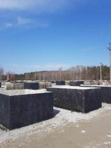 Jak dobrać rozmiar szamba betonowego do wielkości domu