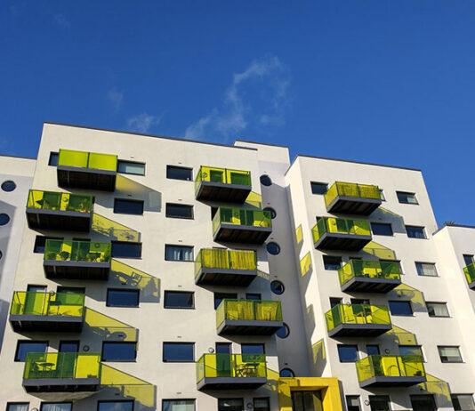 Odbiór mieszkania Katowice