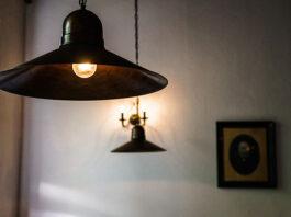Stylowe lampy