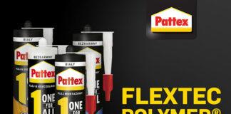 Jak łatwo i szybko dokonać montażu przy użyciu klejów Pattex One For All