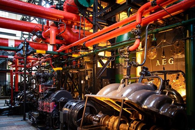 Regeneracja siłowników hydraulicznych
