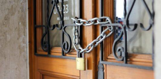 Naprawa drzwi Kraków